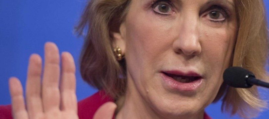 The Conservative Case Against Carly Fiorina