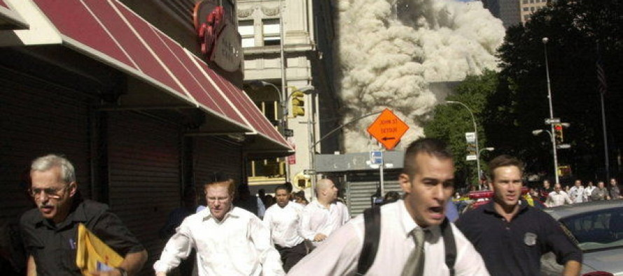 Bank that lost 66 employees on 9/11 has sent 54 children of the fallen to college