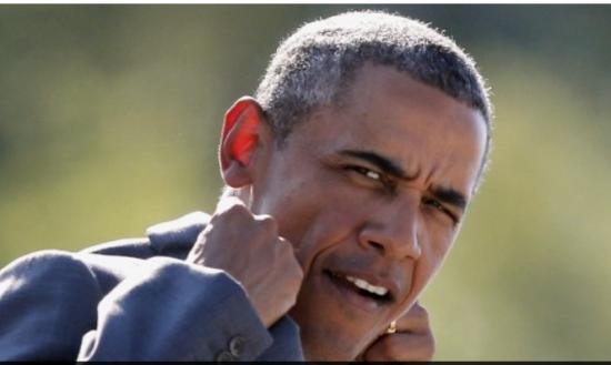 Barack Obama Experiments