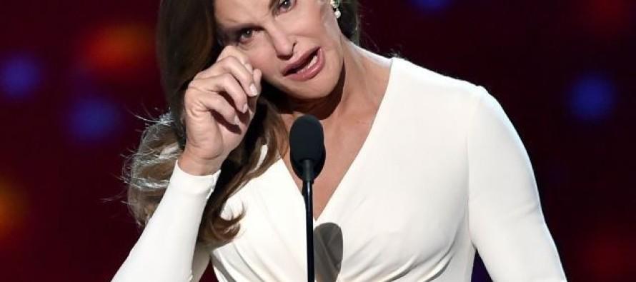 Bruce Jenner's Terrified Of Ending Up In Men's County Jail Over Fatal Car Crash [Video]