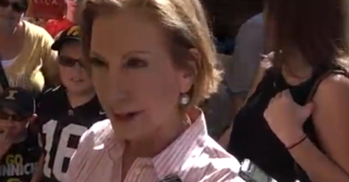 Carly Fiorina Condoms1