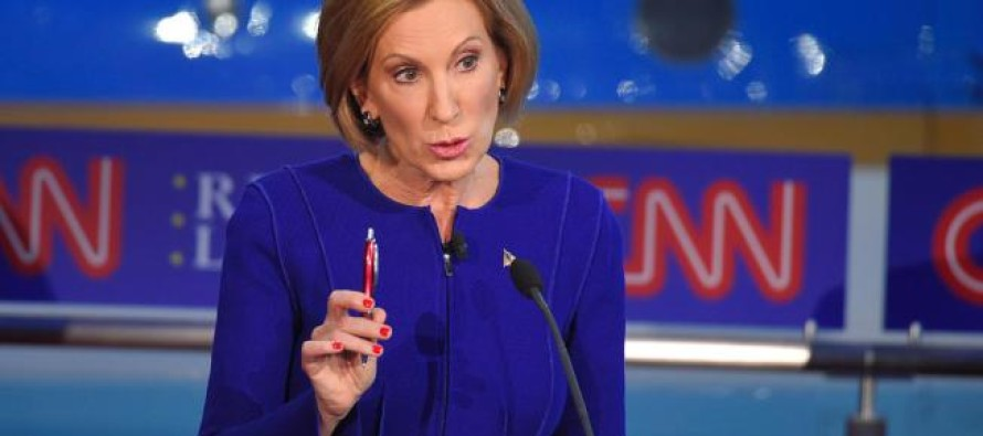 Fiorina: I Dare Hillary Clinton and Barack Obama to Watch Planned Parenthood Videos [Video]