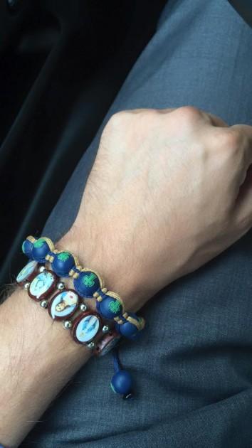 Cop Bracelet1