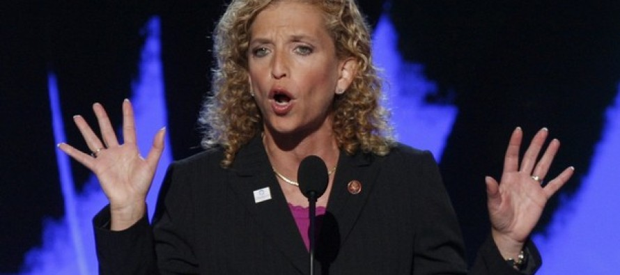 JUST IN: Wasserman Schultz in Hot Water as MAJOR SCANDAL EXPLODES [VIDEO]