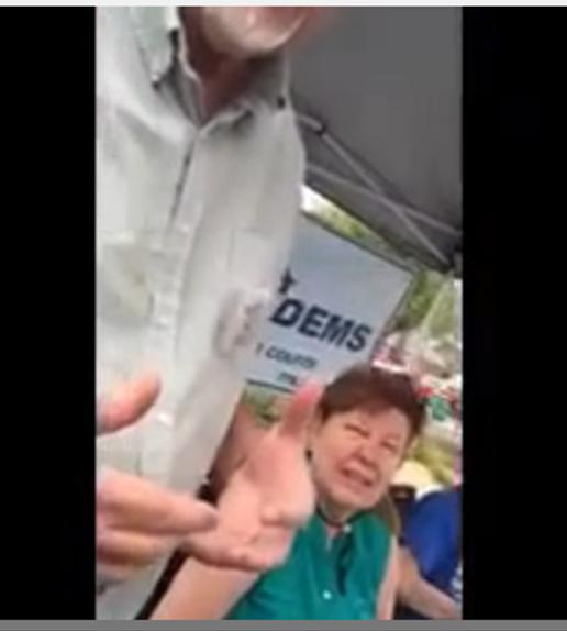 Democrat Voter reg fraud in Washoe County