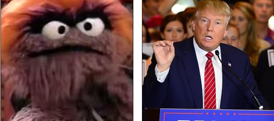 Donald Grump? PBS Goes FULL Anti-Trump Propagandist With Recycled Cartoon [Video]