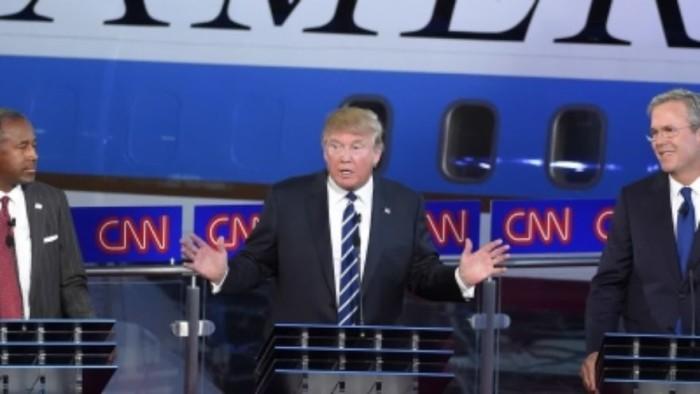 Donald Trump 2nd Debate