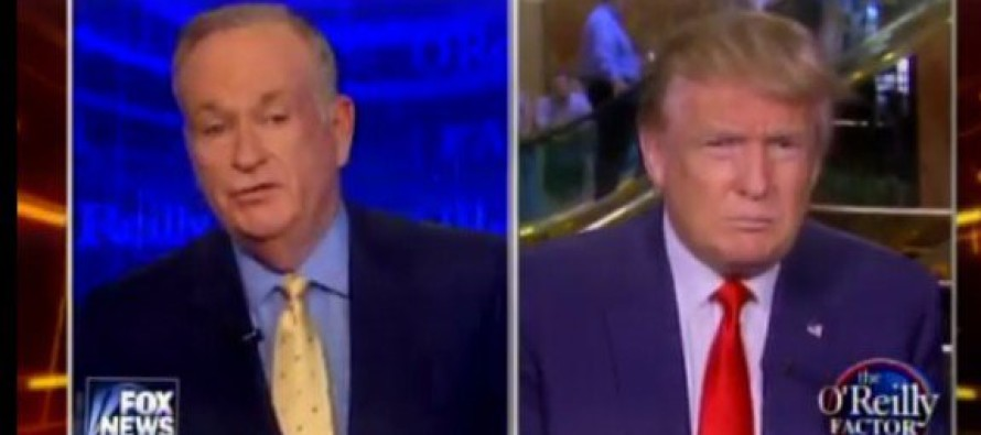 """Trump BLASTS Dems Who Support #BlackLivesMatter: """"Unfit to Run for Office"""" [VIDEO]"""
