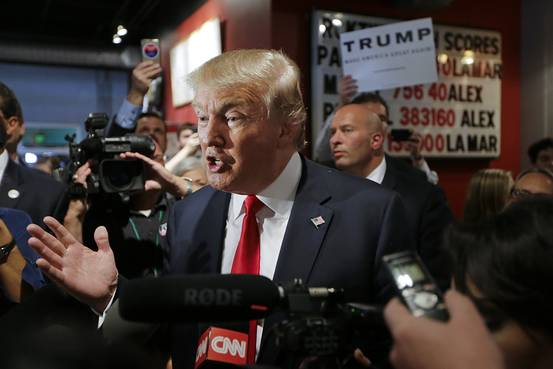 Donald Trump Deportation