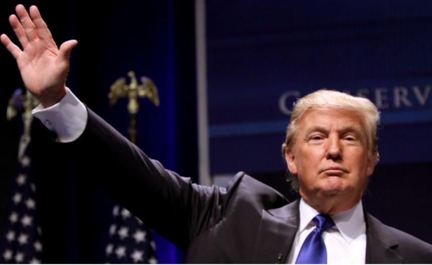 Donald Trump Guns