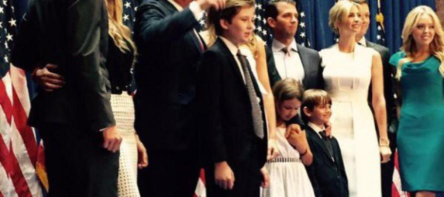 Trump Expands Lead, Gets Even More Popular Despite Critics and Media Hit Squads