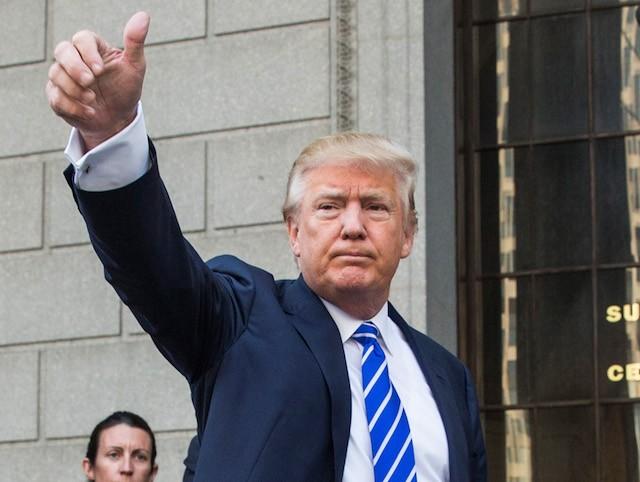 Donald Trump Poll2