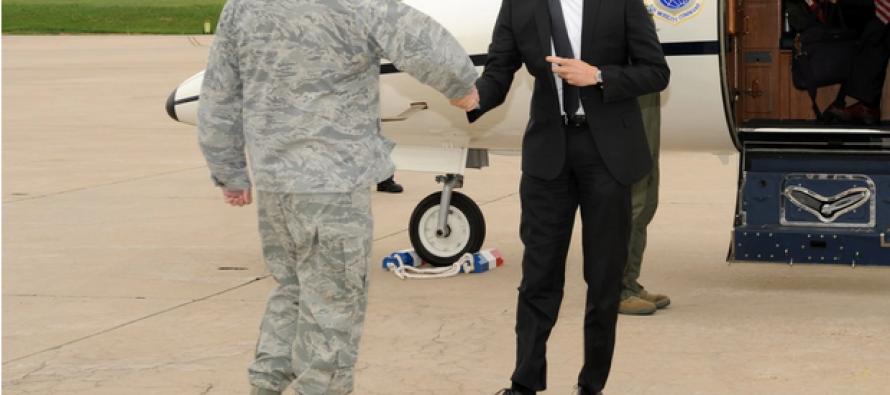 How Progressive: Obama Nominates Openly Gay Civilian Secretary to Head Up US Army