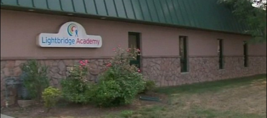 2 New Jersey daycare workers turned preschool playground into FIGHT CLUB [Video]