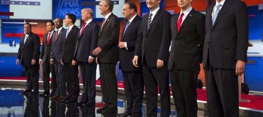 Not In Our State! Unions, Leftists & Pro-Illegal Immigrant Groups Will Protest GOP Debate
