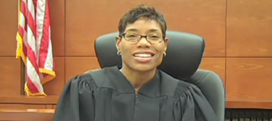 Breaking the Law from the Bench: Gay Judge Refuses to Marry Straight Couples [Video]