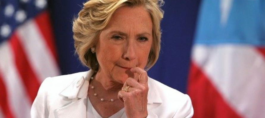 Dirty Dealings: Hillary Clinton Paid Public Employee With Private Funds To Handle Email