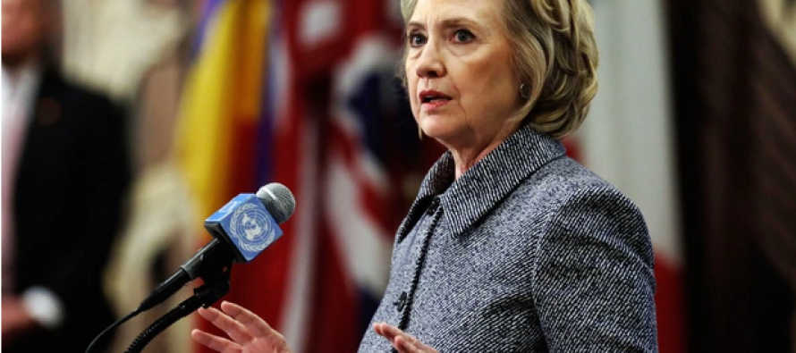 Seriously? Clinton's IT Company Claims Email Server Never 'Wiped' [Video]