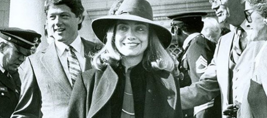 Reinventing Hillary: Photos Meant to Make Clinton More Likable – Just Make Her Seem 'Old'