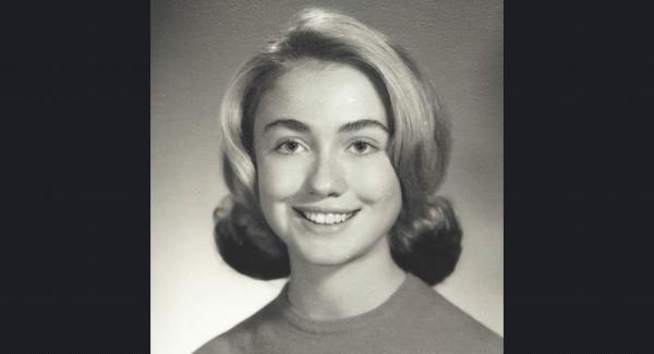 Hillarys Past2