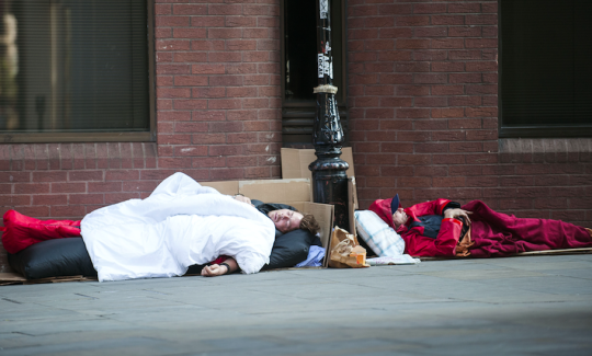 Homeless People1