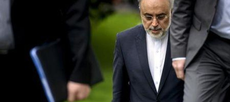 Nuclear Surprise! Iran Claims Unexpected Uranium Reserve Found