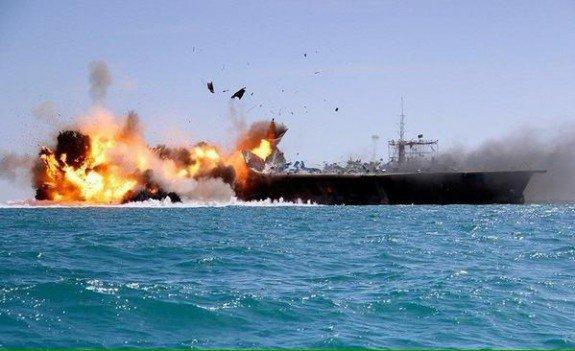 Iran War4