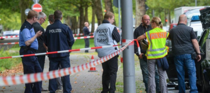 Iraqi Islamist Can't Be Deported Under German Law, Shot Dead After Attack On Policewoman