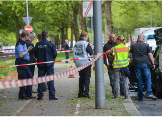 Islamist Attack
