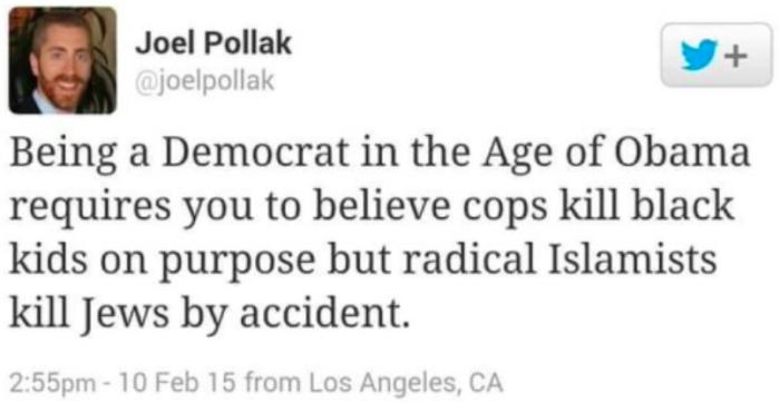 Joel Pollak1