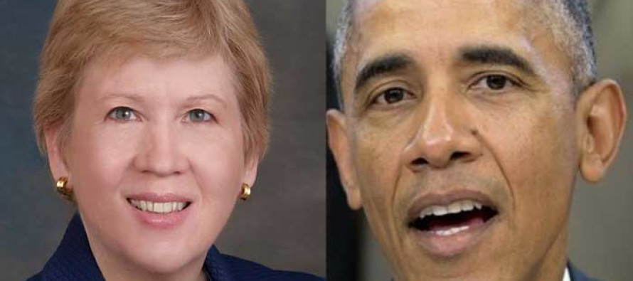 Former CIA Officer, Clare Lopez, Just EXPOSED OBAMA… Our Worst Fears Are TRUE!
