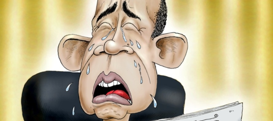 Boehner Resigns (Cartoon)
