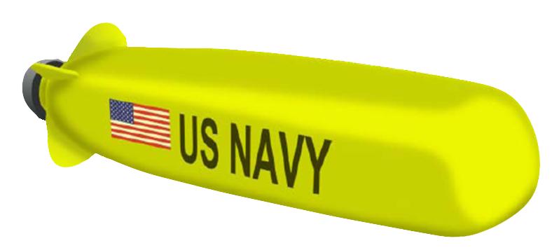 NavyUUV