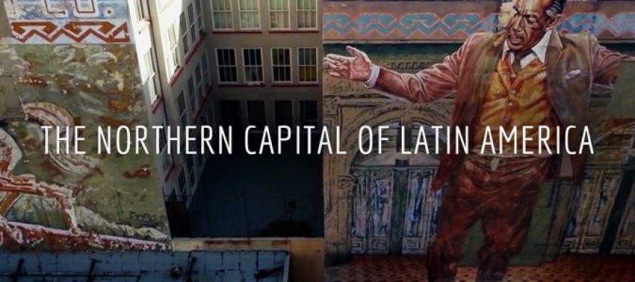 """Who knew? Welcome to the New LA! The """"Northern Capital of Latin America"""" [Video]"""