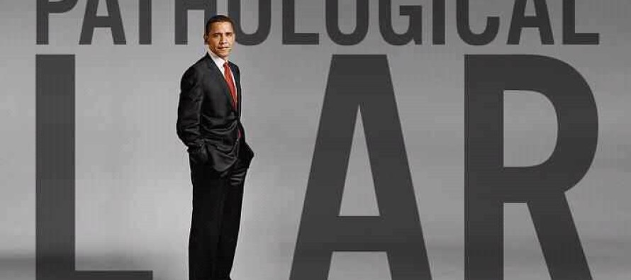 Epic List of Obama's Lies Is Going VIRAL – Spread This Like Crazy