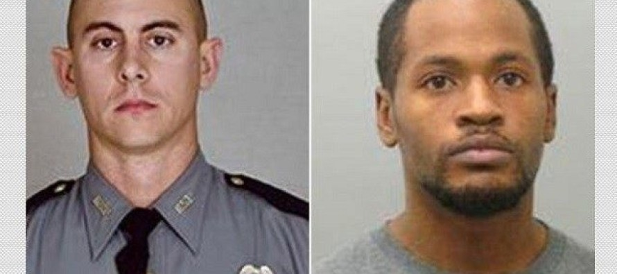 Kentucky Cop-Killer Was a Supporter of Obama and Attended Mike Brown's Funeral