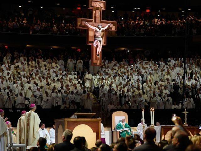 Pope Mass