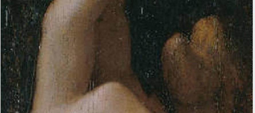 VIDEO: Great Artist Leonardo Da Vinci's LOST Painting Of JESUS has been FOUND!