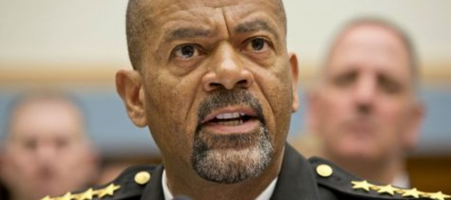 Sheriff Clarke Battles Marc Lamont Hill Over #BlackLivesMatter Movement [Video]