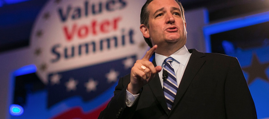 The Final Betrayal: Ted Cruz Reveals Boehner's Last Minute Deal with Pelosi & It's a Stunner
