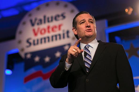 Ted Cruz Boehner Pelosi