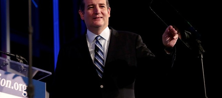 Political Slam Dunk! Ted Cruz Wins Values Voter Summit Straw Poll Three Years Running
