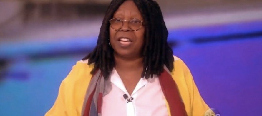 "Whoopi Goldberg Goes NUTS On ABC Execs: ""I's Just a N****r Following Orders Around Here, Master!"""