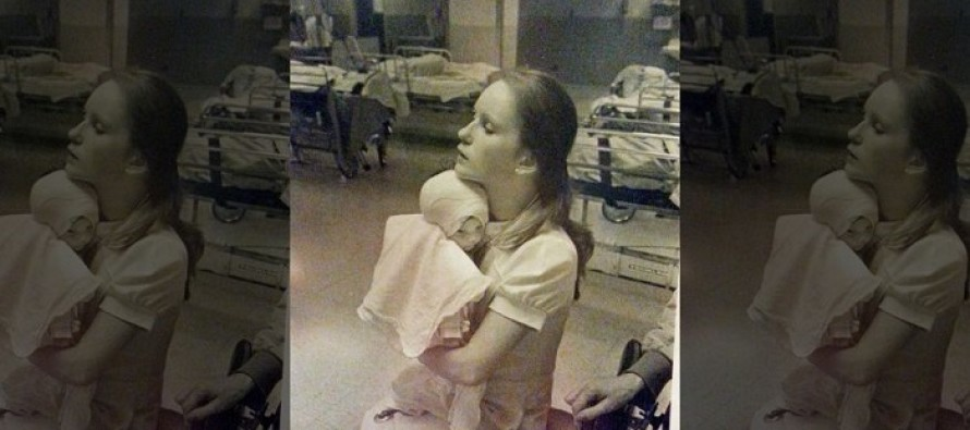 Woman Who Suffered Severe Burns as a Baby Tracks Down Nurse from Photos 40 Years Ago to Say Thank You