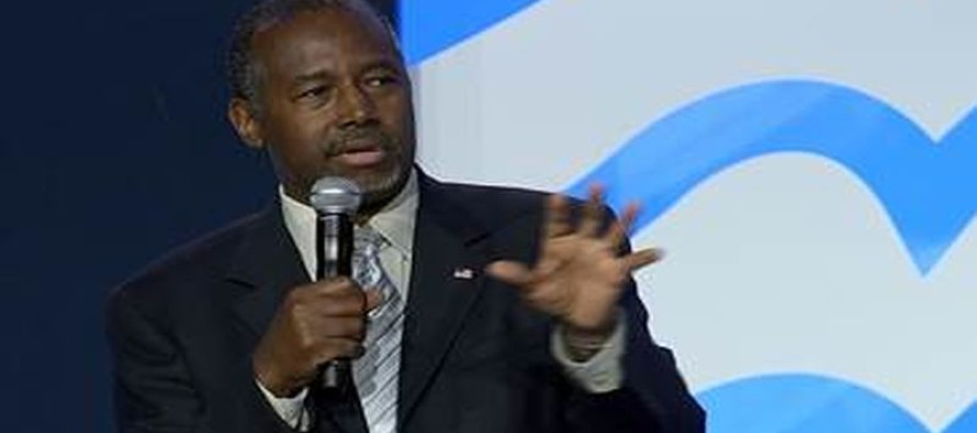 Million Dollar Question About People Who Criticize America Asked By Dr. Ben Carson