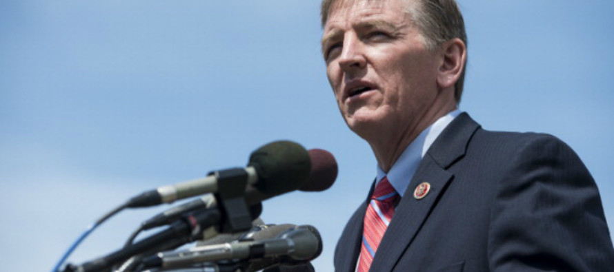 Republican Congressman to Protest Pope's Left-Wing Agenda by Boycotting His Speech