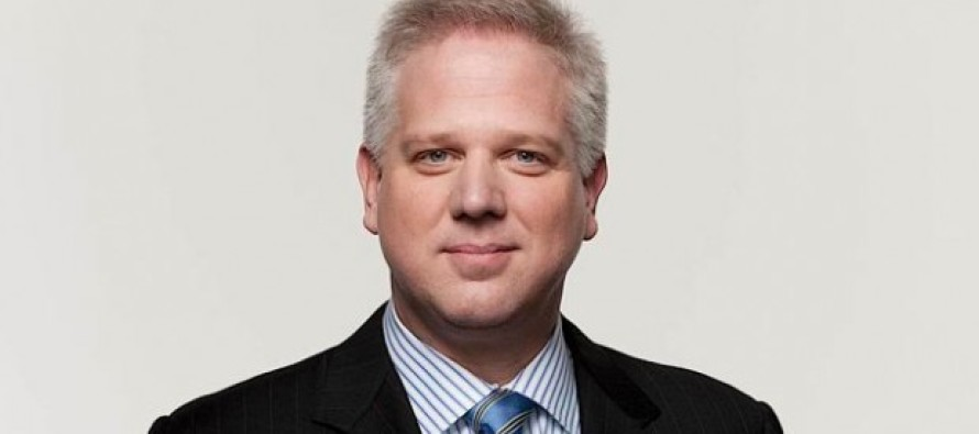 Glenn Beck Announces He'll Do 'Something That the President Should've Done' for Law Enforcement