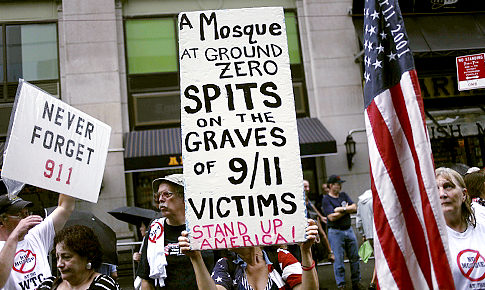 NYC Mosque