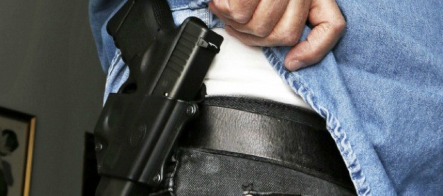 Americans Bought 170 Million Guns and Violent Crime Fell 51%