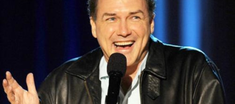 You Won't Believe the Way Celebrity Norm Macdonald Slams Bill Maher and Jon Stewart